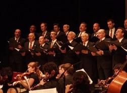 L'Agrupació Coral La Llàntia oferirà un concert de Nadal per algunes de les residències de la comarca