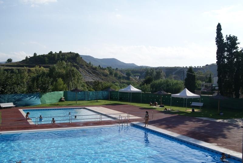 les piscines de l 39 anoia obren les seves portes