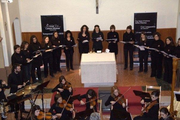 Estrena de 'Cançons per a Cornèlia' - foto: J.Marcé