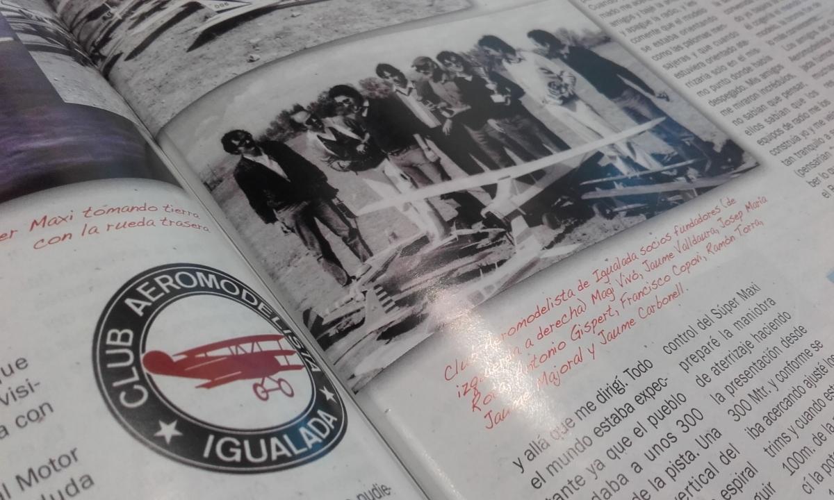 Una de les publicacions que cedeix Ramon Torra