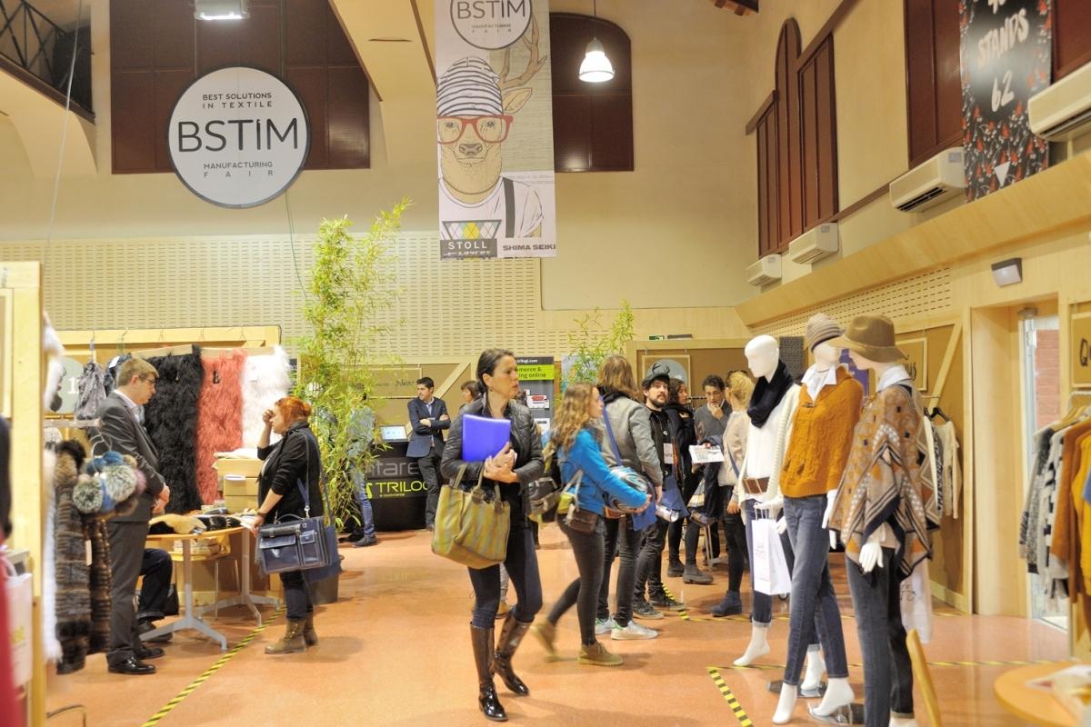 L'edició de BSTIM del 2016, a l'Escorxador