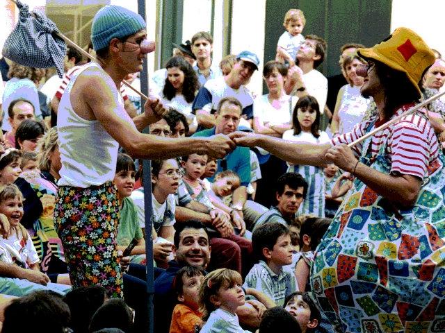 La Mostra, l'any 1997