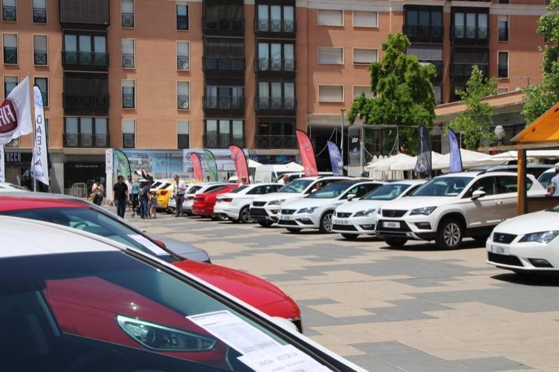 S'espera superar la xifra de cotxes venuts de la passada edició.