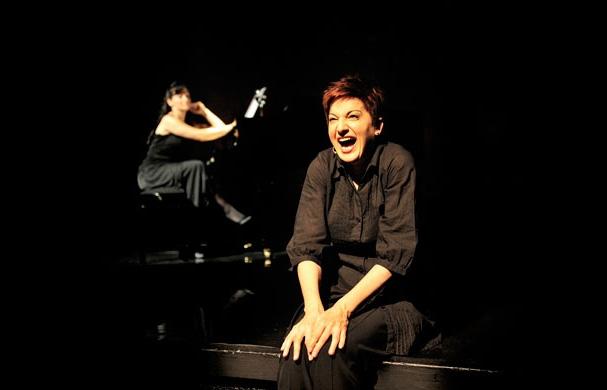 Imatge de l'espectacle 'El show de la lloll' / Foto: David Ruano