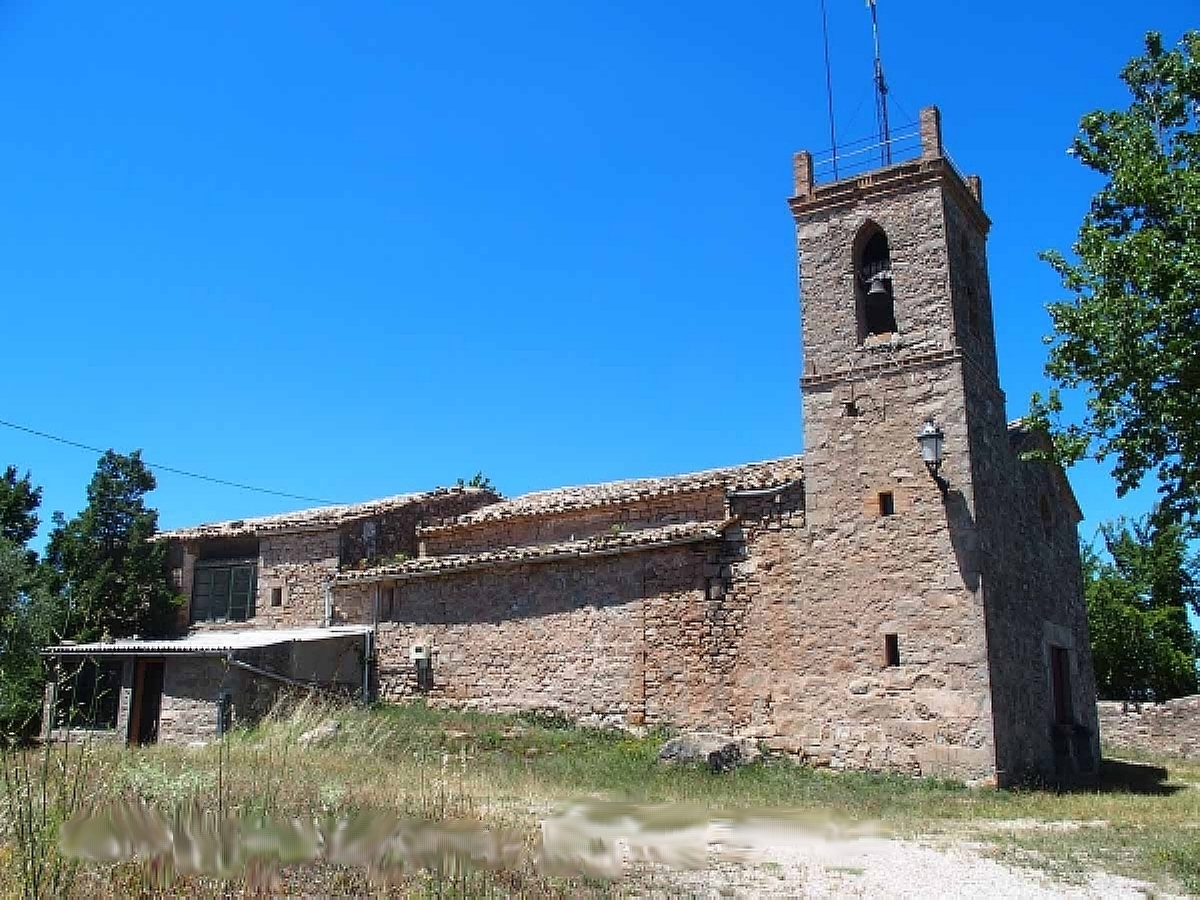 Sant Martí de Maçana