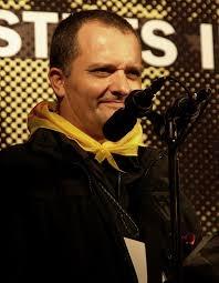 L'actor i humorista Toni Albà, a la foto, serà dimecres a Masquefa