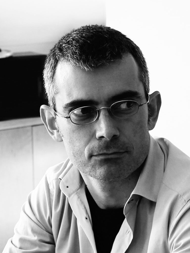 Jordi Ribaudí FOTO: Estudi Ribaudí
