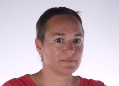 La directora de Igualada School of Peace, Èlia Susanna