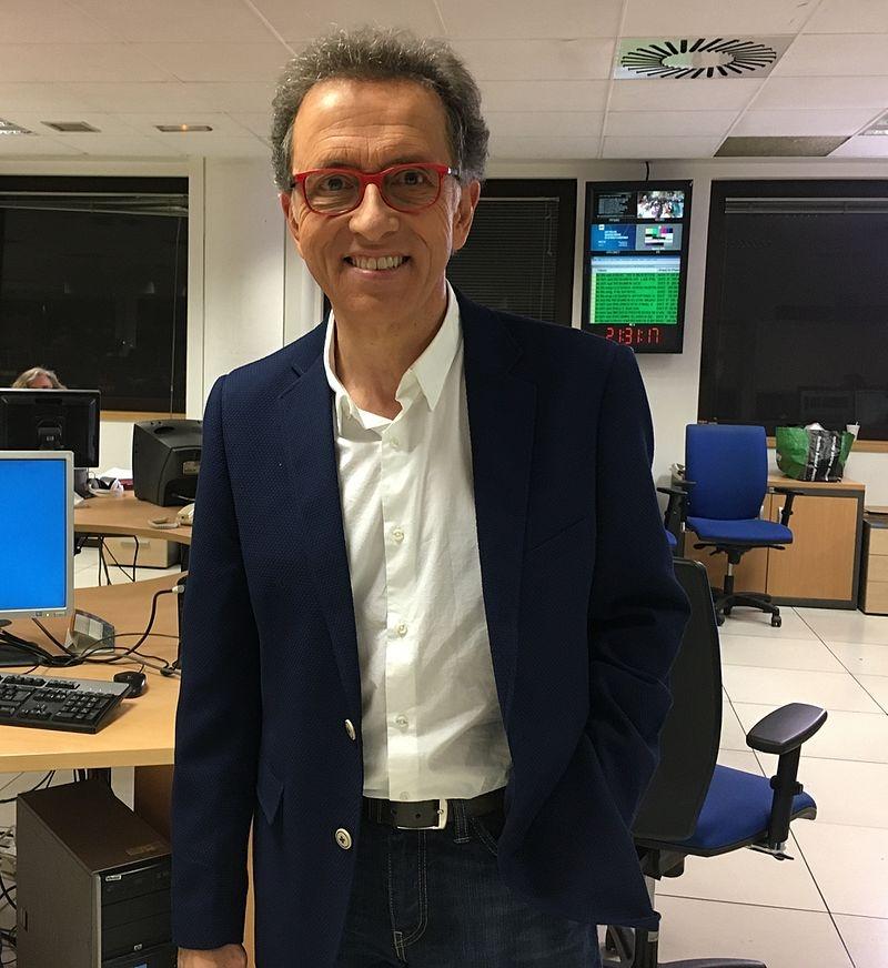 Jordi Hurtado, un dels convidats del Zoom 2017