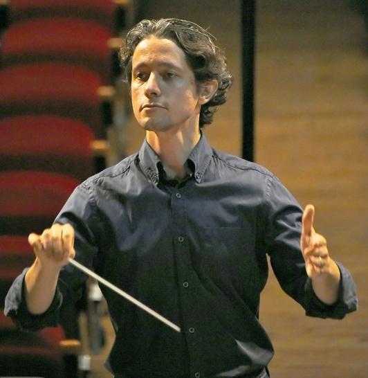 Josep Miquel Mindan dirigirà l'Orquestra Terres de Marca en aquest concert