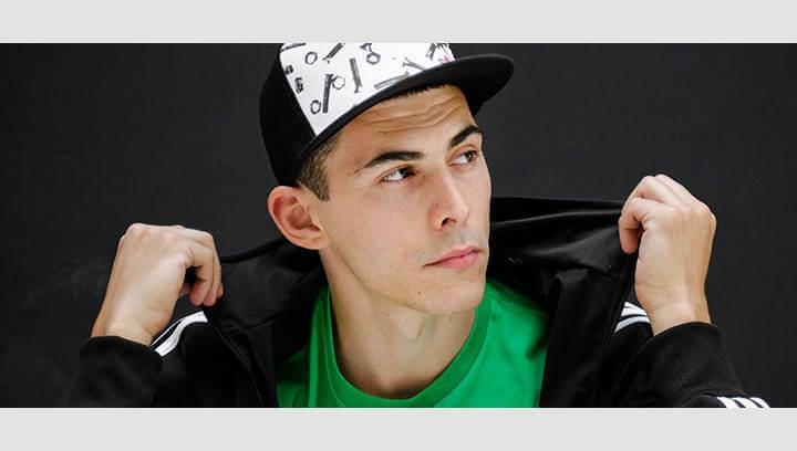 Prieto, un raper que dirigirà el taller vilanoví