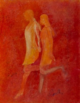 Obra de Carles Rosell