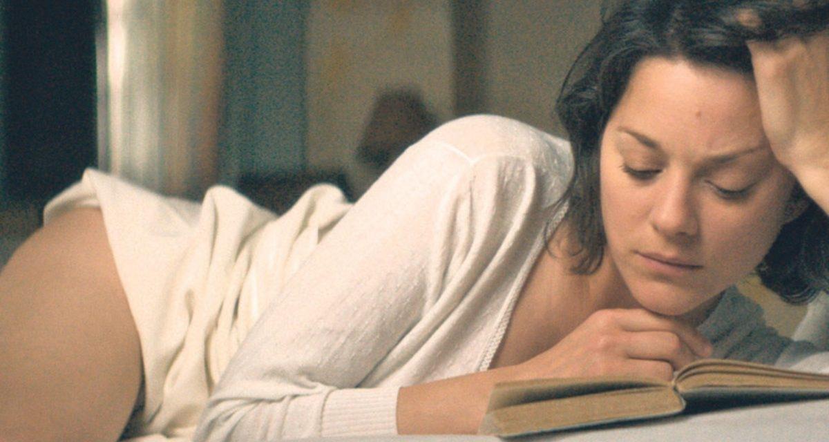 L'oscaritzada Cotillard, protagonista del film